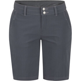 Marmot Kodachrome Shorts Dame dark steel